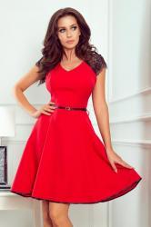 Dámske šaty Numoco 254-2