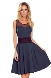 Dámské šaty Numoco 261-2 Rica