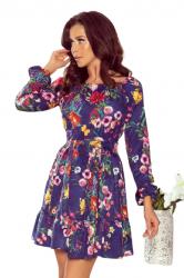 Dámské šaty Numoco 265-2 Daisy