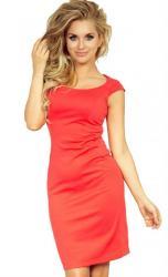 Dámske šaty Numoco 53-2