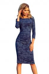 Dámske šaty Numoco 59-9