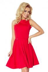 Dámske šaty Numoco 98-2