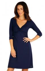 Dámske šaty s 3/4 rukávom Litex 55087