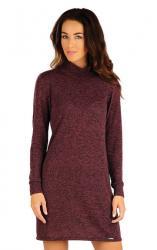 Dámske šaty s dlhým rukávom Litex 55029