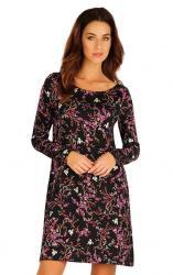 Dámske šaty s dlhým rukávom Litex 60002