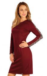 Dámske šaty s dlhým rukávom Litex 60041
