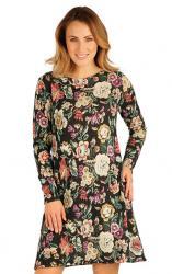 Dámske šaty s dlhým rukávom Litex 7A051