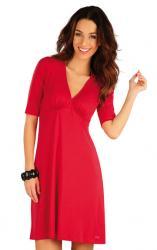 Dámske šaty s krátkym rukávom Litex 58129