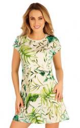 Dámske šaty s krátkym rukávom Litex 5A123