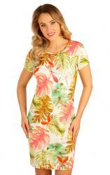 Dámske šaty s krátkym rukávom Litex 5B044