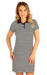 Dámske šaty s krátkym rukávom Litex 5B076