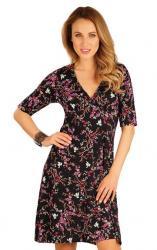 Dámske šaty s krátkym rukávom Litex 60003