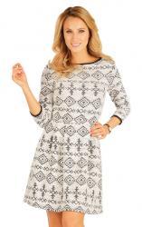 Dámske šaty s3/4 rukávom Litex 90296