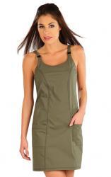 Dámske šaty športové Litex 58227