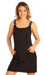 Dámske šaty športové na ramínke Litex 5B188