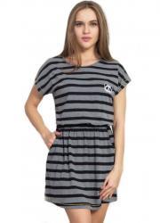 Dámske šaty Vienetta Secret Panda