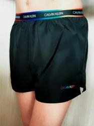 Dámske šortky Calvin Klein KW01349