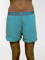 Dámske šortky Emporio Armani 164199 0P287