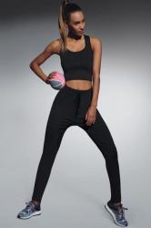 Dámske športové legíny BasBleu Lorena black