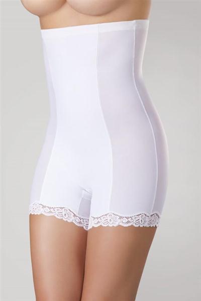 c87e631ed Dámske sťahovacie nohavičky Eldar Vanessa white - Eldar (Košieľky ...