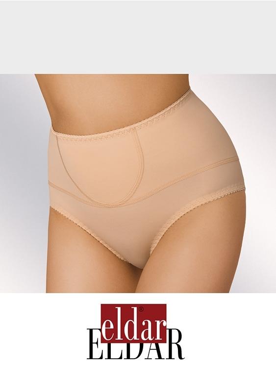 3d90a9c53 Dámske sťahovacie nohavičky Eldar Vivien beige - Mitex (Košieľky ...