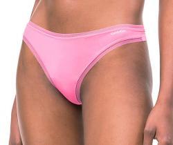 Dámske tangá Calvin Klein QF1666E ružové