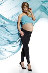 Dámske tehotenské legíny BasBleu Catrine