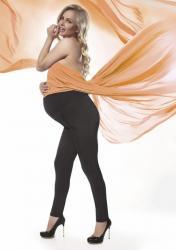 dámske tehotenské legíny BasBleu Stefanie
