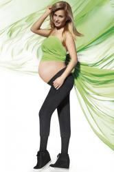 Dámske tehotenské legíny BasBleu Veronica