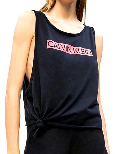 8e4e72a3d Dámske tielko Calvin Klein KW0KW00698 - Calvin Klein (Tričká, topy ...