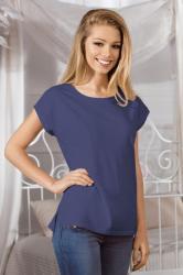 Dámske tričko Babell Oxana jeans