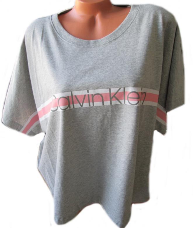 c62e780f92f42 Dámske tričko Calvin Klein QS6237E - Calvin Klein (Tričká, topy ...