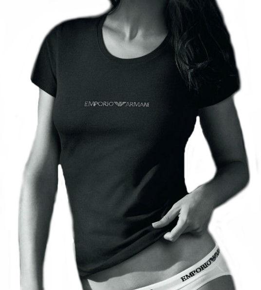 939f23aaa4 Dámske tričko Emporio Armani 163320 CC317 - Emporio Armani (Blúzky ...