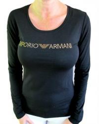 Dámské tričko Emporio Armani 163378 8A263