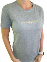 Dámské tričko Emporio Armani 164141 8A277