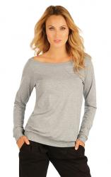 Litex 50156 Tričko dámske s krátkym rukávom - Litex (dámske tričká ... 3d646e98902