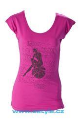 Dámske tričko O'STYLE 6239