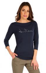 Dámske tričko s 3/4 rukávem Litex 7A365