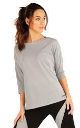 Dámske tričko s 3/4 rukávom Litex 58299