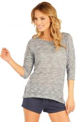 Dámske tričko s 3/4 rukávom Litex 89283