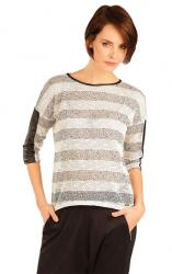 Dámske tričko s 3/4 rukávom Litex 89314