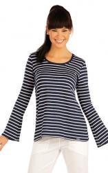 Dámske tričko s dlhým rukávom Litex 54015