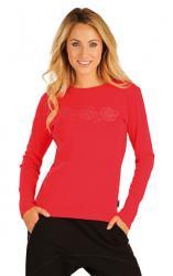 Dámske tričko s dlhým rukávom Litex 55318