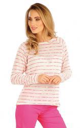 Dámske tričko s dlhým rukávom Litex 5A143