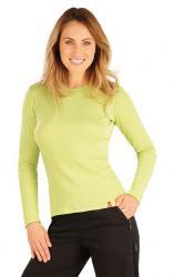 Dámske tričko s dlhým rukávom Litex 7A362