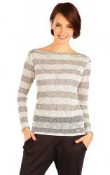 Dámske tričko s dlhým rukávom Litex 89315