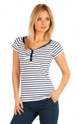 Dámske tričko s krátkym rukávom Litex 54003