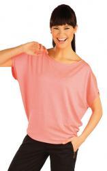 Dámske tričko s krátkym rukávom Litex 54023