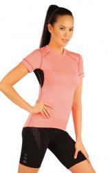 Dámske tričko s krátkym rukávom Litex 54025