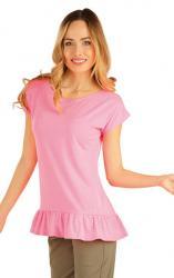Dámske tričko s krátkym rukávom Litex 54100